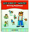 Writing Readiness: Let's Do It Write!