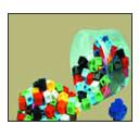 Multi-Cubes