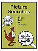 PFOT Picture Search Printed Booklets