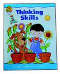 Thinking Skills (Preschool)
