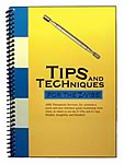 Z-Vibe Tip & Techniques Book- Newly Updated!
